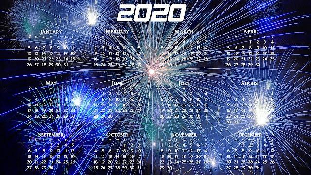 Święta państwowe, dni wolne i dni z zakazem handlu na Słowacji w 2020 roku