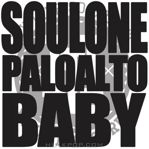 Soul One, Paloalto – Baby – Single
