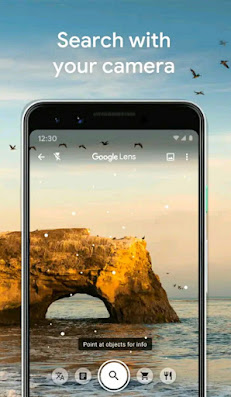 What Is Google Lens And How can You Find Its Top Features