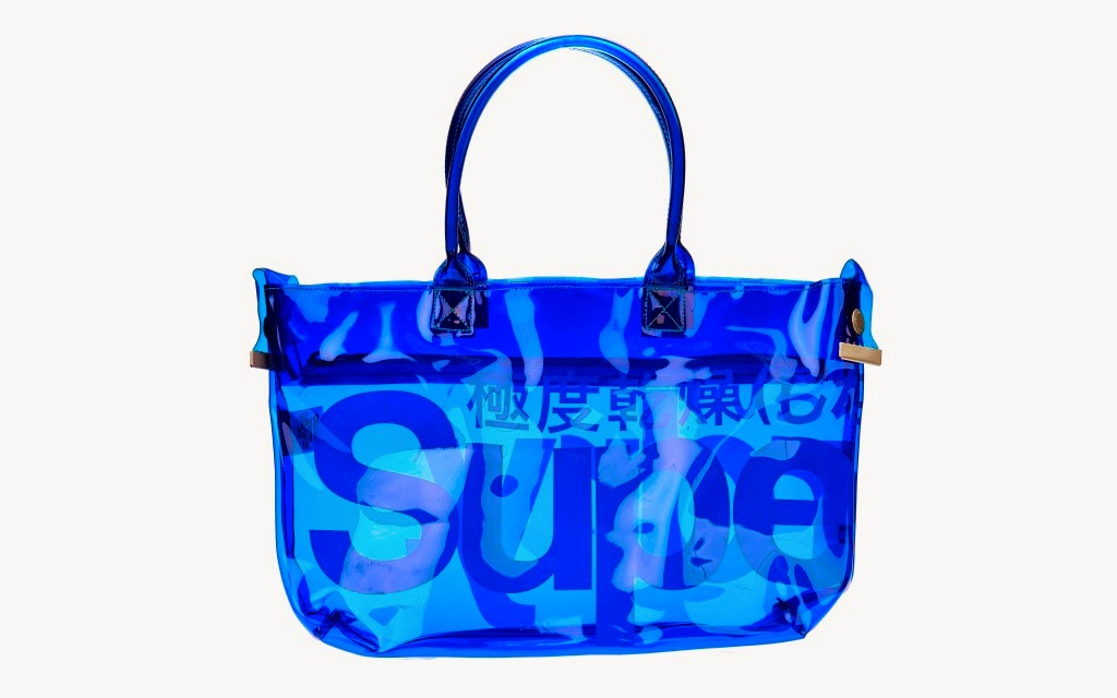 c927cf914c LSuperdry S S15 Collection - Available Online For Quick Buys Now SUPERDRY  Summer Bags