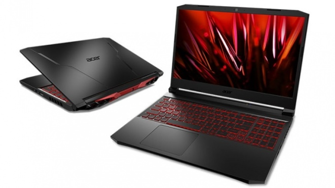 Acer introduces new laptops with Intel H35 and AMD Ryzen 5000 chips, RTX 30 graphics