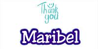 Maribel Sweet Blessings