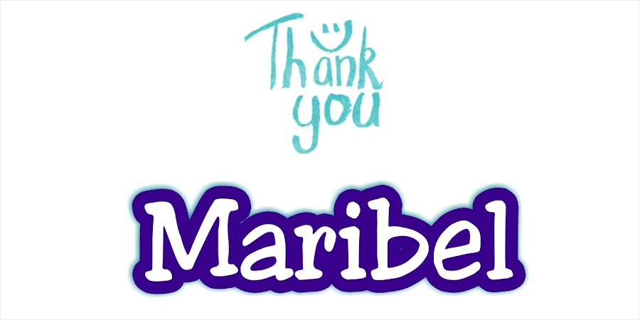 Maribel Sweet Blessings