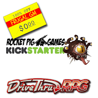 Free GM Resource: Free 3d Printer Files from Rocket Pig Games
