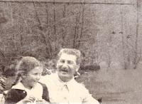 La hija de Stalin