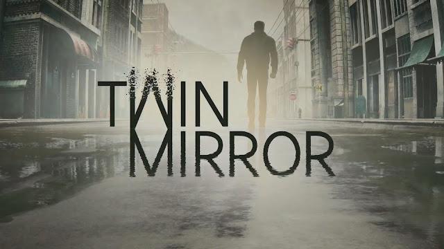 الإعلان رسميا عن لعبة Twin Mirror القادمة من مطوري Vampyr ، لنشاهد العرض الرسمي …