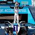 Edoardo Mortara toma la victoria en la segunda carrera de México