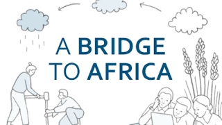 "A Bridge to Africa"" Project Scholarship for African Journalist - 2018"