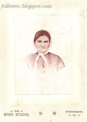 Martha Ann Willson Davis https://jollettetc.blogspot.com