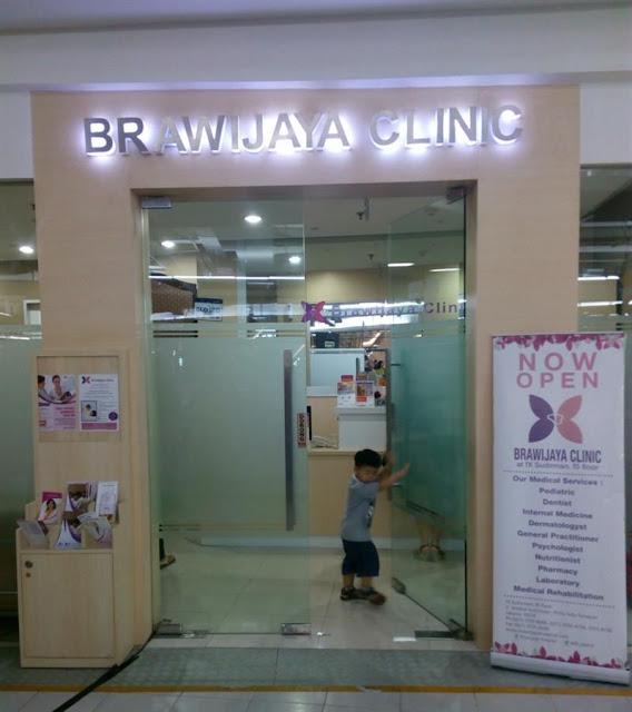 Brawijaya Clinic - Lindungi Buah Hati dengan Nutrisi dan Stimulasi yang Tepat