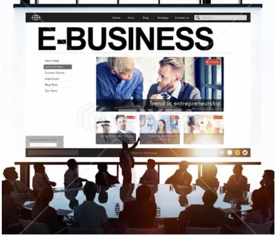 What Is An Internet Business Promoter?