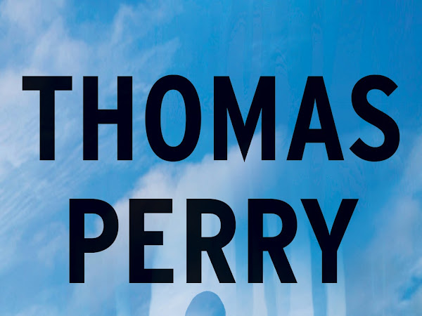 A concise revenge tale, where the good cop goes very bad: A small Town by Thomas Perry