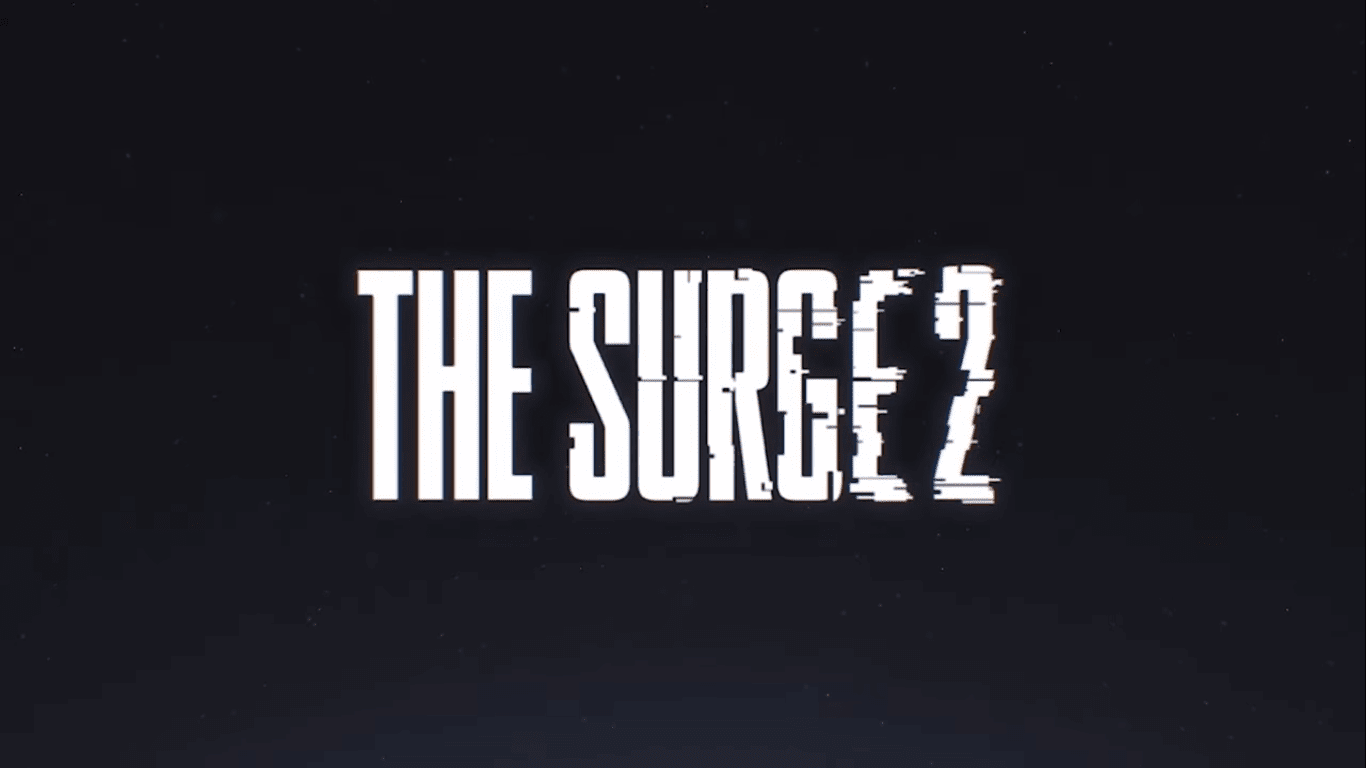 The Surge 2's Latest Trailer New Areas, Bosses And Weapons