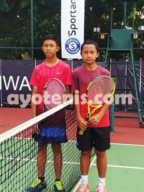 Fiks Bandung: Ozan Melenggang ke Semifinal