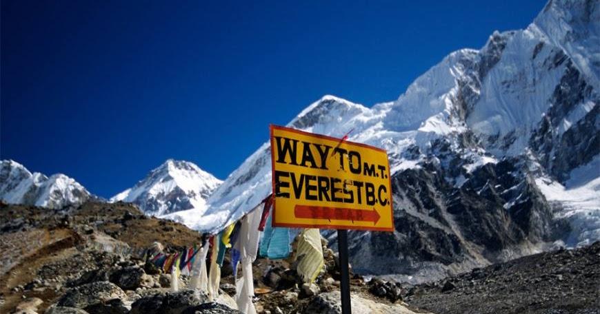 Few important tips for Everest Base Camp Trekking