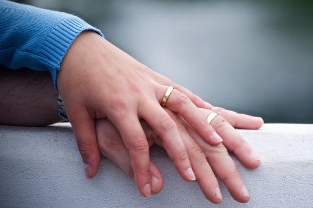 Como escolher a sua aliança de casamento