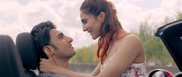 Befikre (2016) Full Movie [Hindi-DD5.1] 720p BluRay ESubs Download