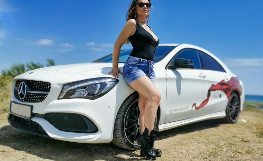 MishaBaylee Model GlamourCams