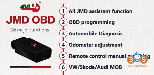 jmd-obd-function