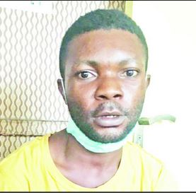 Shocking Story Of Sales Boy Who Defiled His Employer's Twin Daughters Inside Their Mother's Shop #Arewapublisize