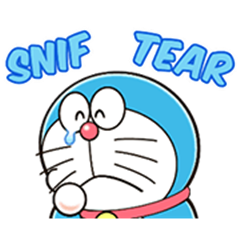 Doraemon Animated Onomatopoeia
