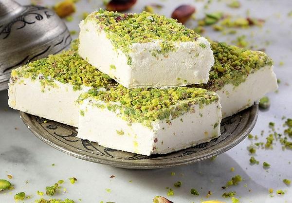 How to make Turkish flour sweetness