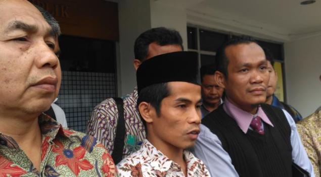 "Saksi Pelapor dari Muhammadiyah Sebut Tak Perlu ""Tabayun"" ke Ahok"