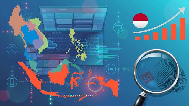 Pengguna Domain .id Capai Pertumbuhan Tertinggi  Se-Asia Tenggara