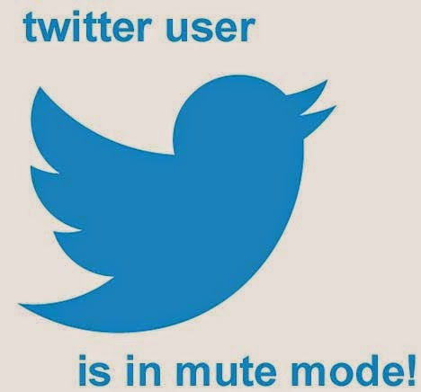 Twitter Mute Feature