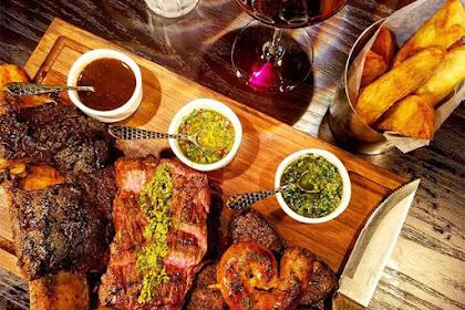 Top 4 Foods in Argentina Must Taste
