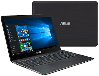 Asus A540S Drivers windows 10 64bit