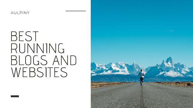 Best Running Blogs Worth Following