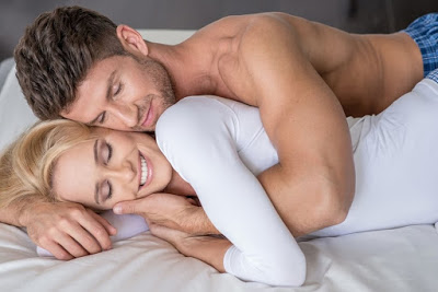 أسباب عدم إقبال الرجل على العلاقة الحميمة