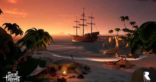 Last Call for the Sea of Thieves Technical Alpha – Invitations for All!