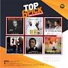 Top 6 Songs Of The Week (2) | June 2021