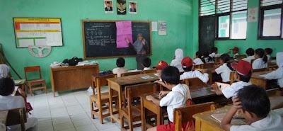 guru mengelola kelas