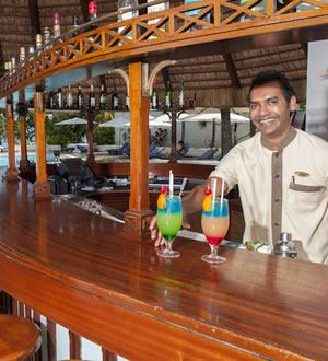 Casuarina Resort And Spa Oasis Bar