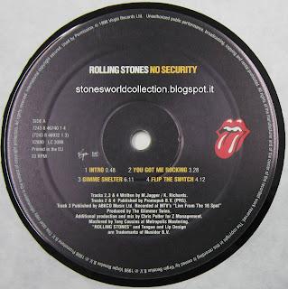 Stonesworldcollection European Union Lp Discography
