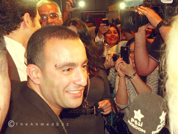 """بعد إنقاذه لمسلسل""""ولد الغلابة"""".. معلومات عن """"أحمد السقا"""""""