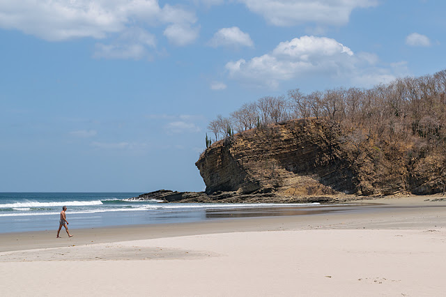 Playa El Coco