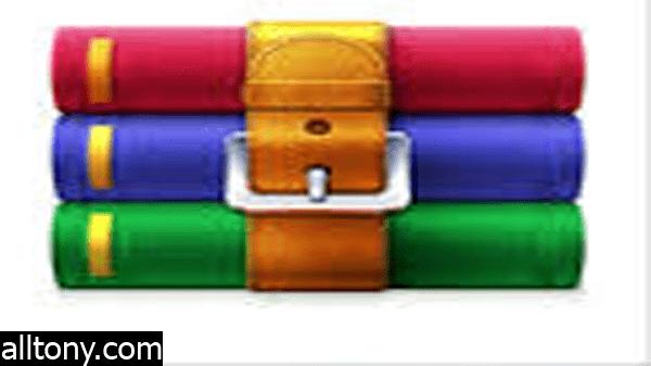 تحميل الوينرار نسخ 32 و 64 bit برنامج winrar كامل مجانا