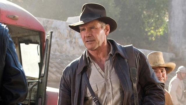Indiana Jones e o Reino da Caveira de Cristal/Paramount Pictures/Reprodução