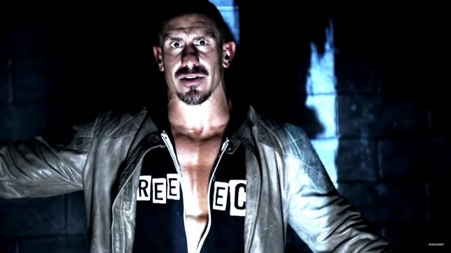 EC3 já não tem mais contrato com a IMPACT Wrestling