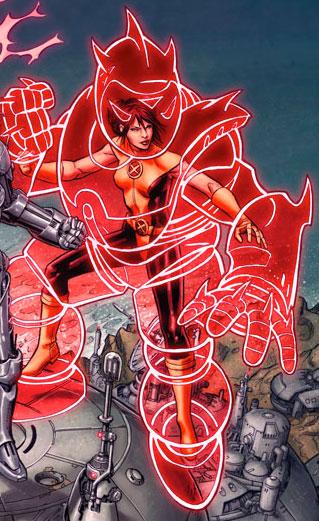 Armor Marvel