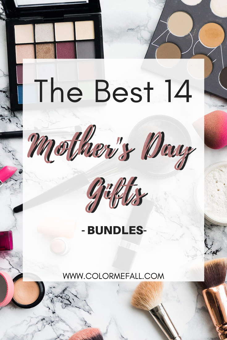 The Best 14 Mother's Day Gifts: Bundles