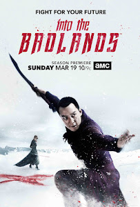 Into the Badlands Poster