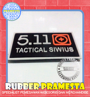 PATCH RUBBER LOGO MILITERY | PATCH RUBBER TOPI | PATCH RUBBER JAKET