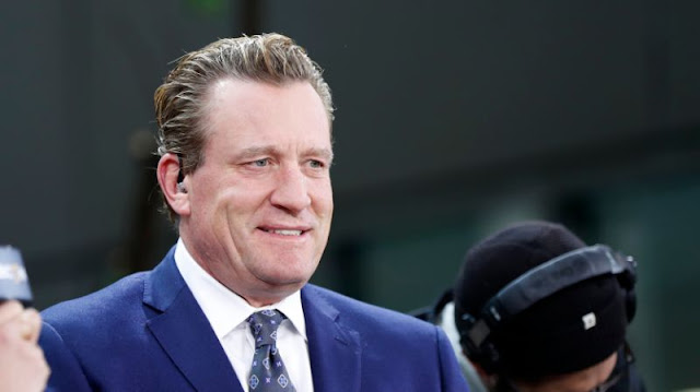 Roenick,suspended,NBC Sports,improper,remarks