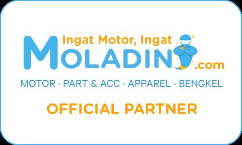 Moladin Aplikasi Untuk Biker