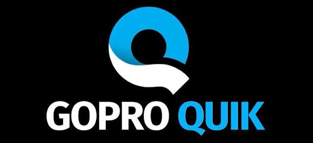 GoPro Quik gratis offline